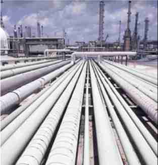 refineries applications