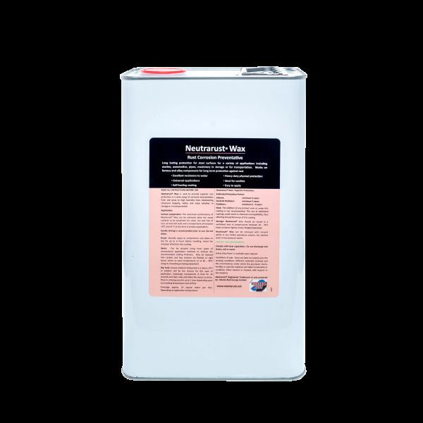 Neutrarust 661® Wax